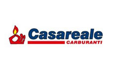 casareale carburanti domec